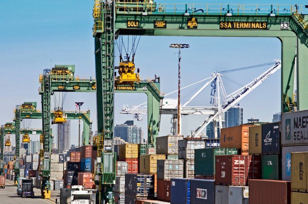 10 Seattle Logistics Companies You Should Know | Built In Seattle