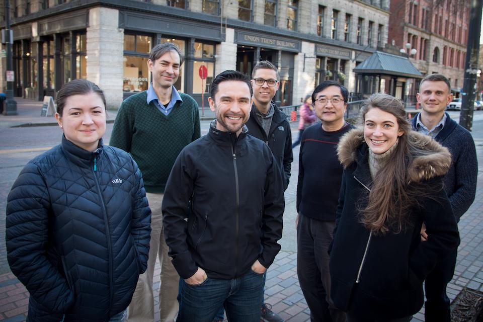 nerd Speed datation Seattle rencontres voor vriendschap